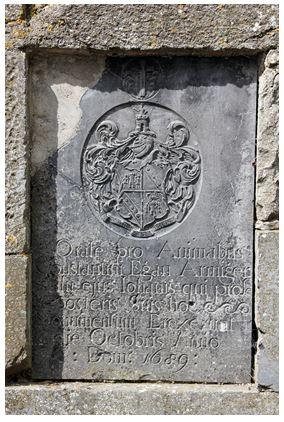 Egan plaque -1