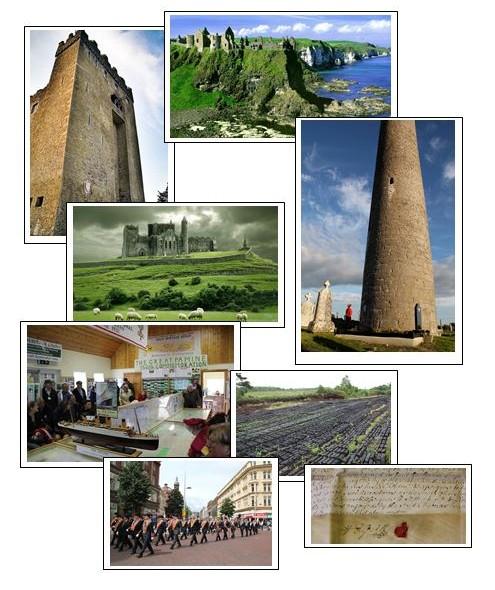 egan ancestor images, art - pg 1